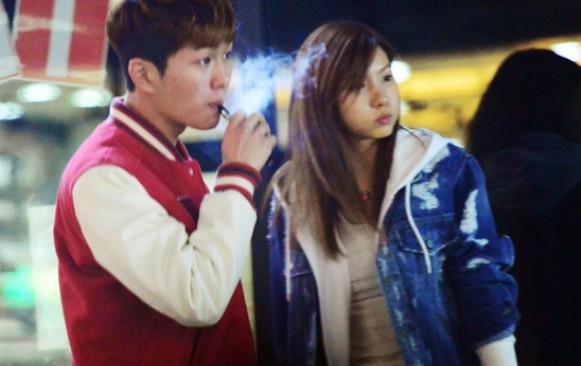 えっ?!SHINee(シャイニー) オンユ(オニュ) ってタバコ吸うの?