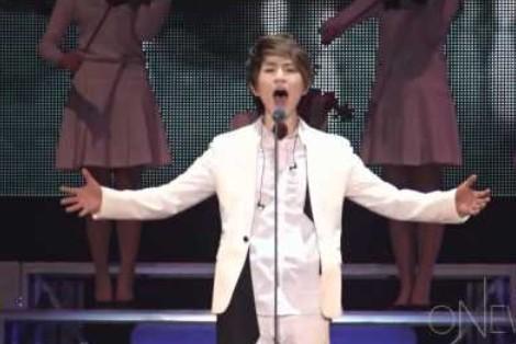 SHINee(シャイニー)のオニュ のオペラは最高!!