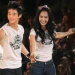 SHINee(シャイニー) ミンホ(ミノ)と 少女時代ユリ の関係って??実は熱愛を続けていた? (3)
