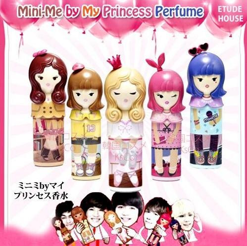 SHINee(シャイニー)プロデュースの香水は好きなタイプの女性をイメージ!!