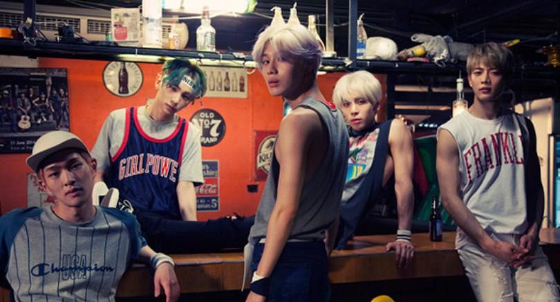 SHINee(シャイニー)のメンバーの人気順って?